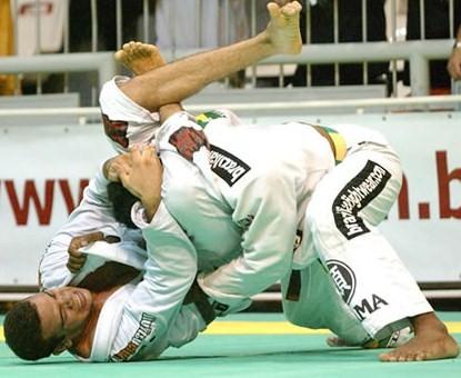 Ju Jitsu Çalışmalarımız Başladı