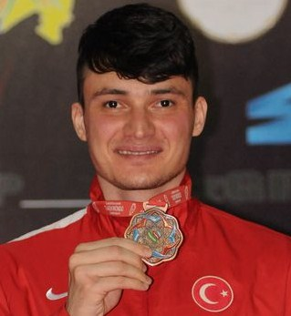 Bronz madalya Türkiye de