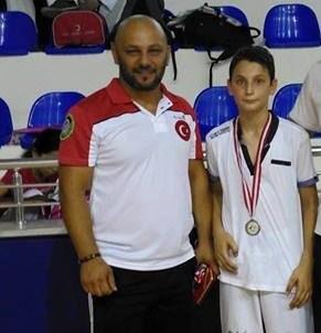 Bronz Madalya Kazandık