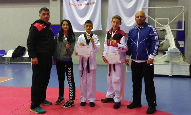 Taekwondo Yıldızlar İstanbul Şampiyonası