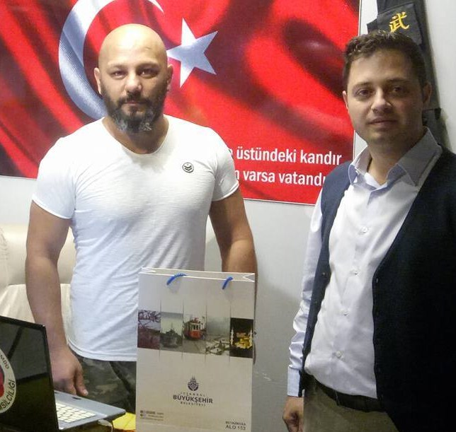 İstanbul Büyükşehir Belediyesi STK Birim Ziyareti