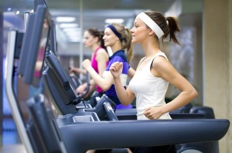 Bayanlara Özel Fitness Salonumuz Açıldı. Üyelik İçin Arayın