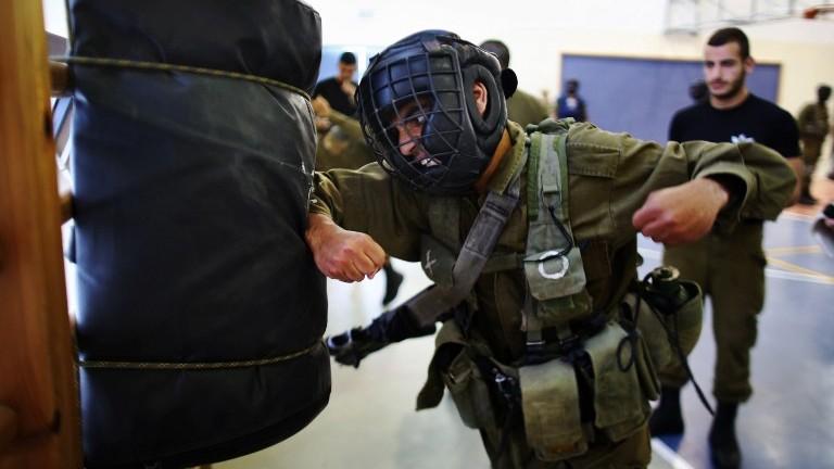 Askeri Yakın Savunma Dersleri