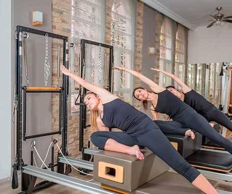 Reformer Pilates Stüdyomuz Açıldı.
