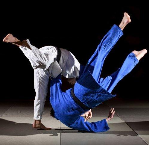 Judo Derslerimiz Başladı