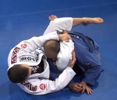BJJ  Jujitsu - MMA